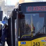 """""""41-ka"""" i """"47-ka"""" od soboty inaczej. Na wniosek gminy, wydłużono trasy."""