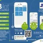 Od lutego bilet kupimy… smartfonem. SkyCash wkracza do Kielc!