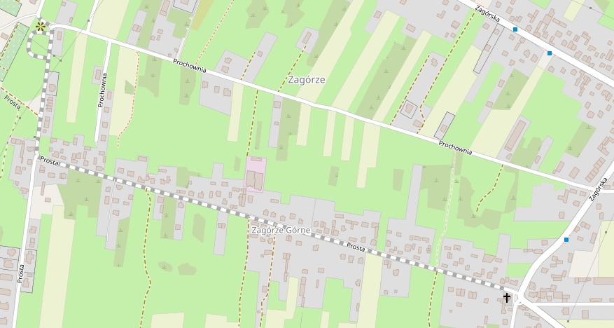 Źródło: OpenStreet Map