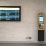 dworzec 43 tablica automat